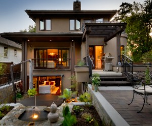Custom home builder Victoria BC