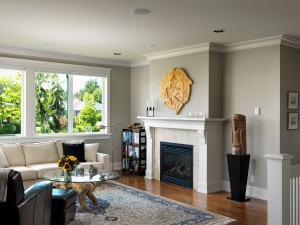 Standard Custom Home Features Victoria - Peter Schultze Construction
